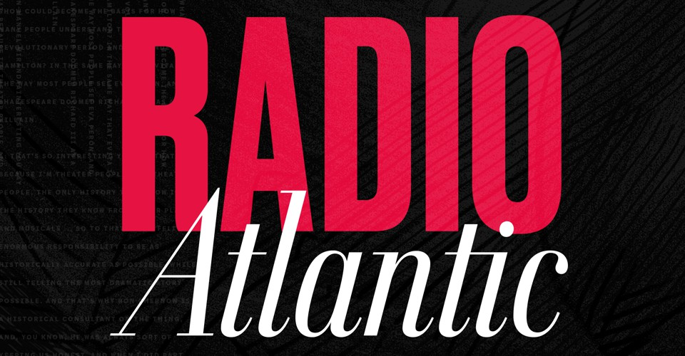 Image result for Radio Atlantic: How to Fix Social Media