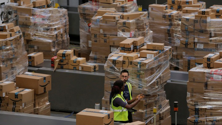 How to Sell Amazon Liquidation Pallets The Atlantic