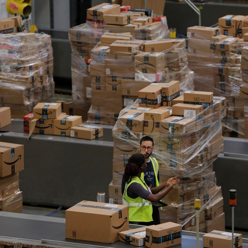 How to Sell Amazon Liquidation Pallets - The Atlantic