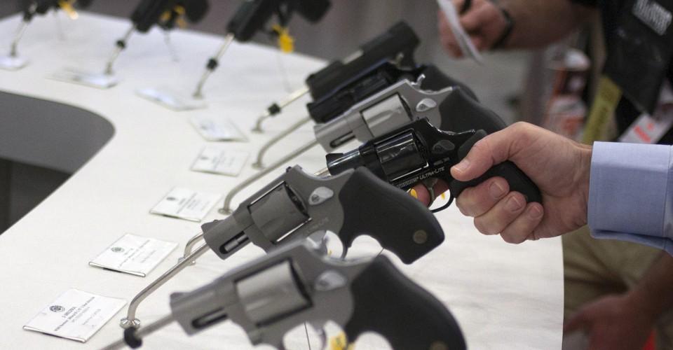 Court Hears NY Rifle & Pistol Association v. City of NY - The Atlantic