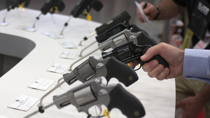 Court Hears NY Rifle & Pistol Association v  City of NY - The Atlantic