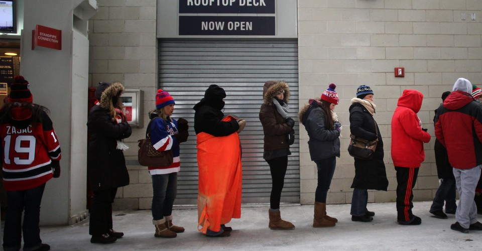 Why Women Have To Wait In Longer Bathroom Lines Than Men Do The