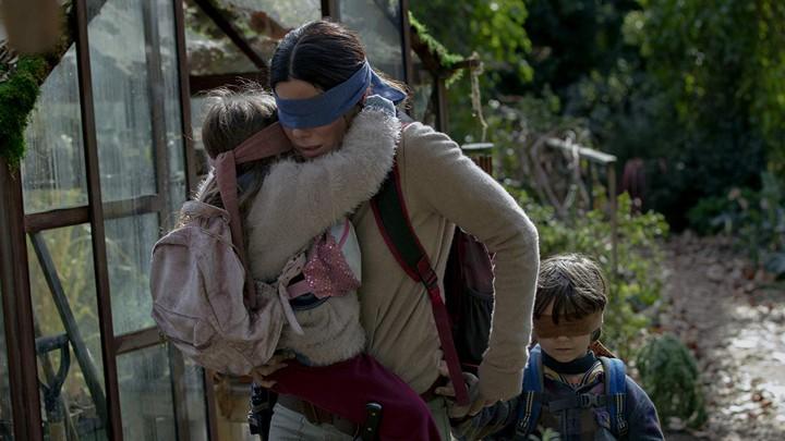 Netflix's 'Bird Box' May Be the Future of Blockbusters - The Atlantic