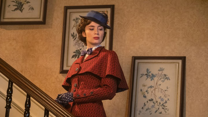 Mary Poppins Returns' Is a Subtle Exploration of Grief - The