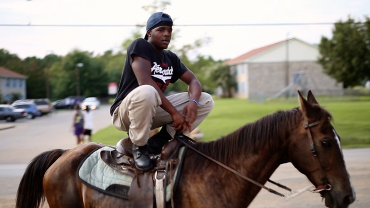 The 'Hale County' Best Documentary Nod Defies Oscar Norms