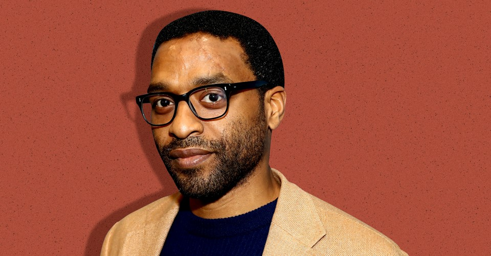 chiwetel ejiofor - photo #31