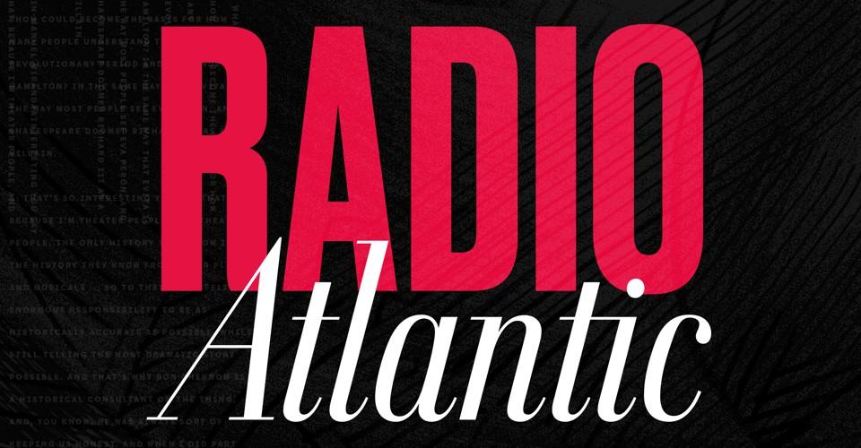 Radio Atlantic: Kamala Harris, Progressive Prosecutor? - The