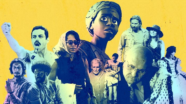 Oscars 2019: Who Will Win? Predictions and More - The Atlantic
