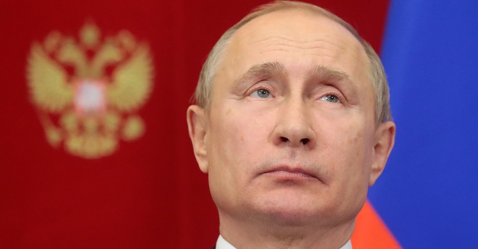 Russia Is Attacking the U.S. System From Within