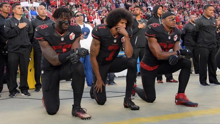 Readers Respond: Colin Kaepernick NFL Settlement - The Atlantic