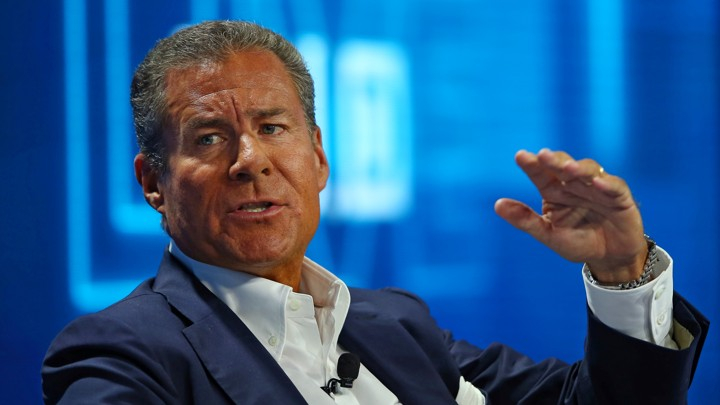 HBO CEO Richard Plepler Resigned  Here's What It Means