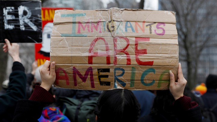 Immigration Amnesty Would Benefit Millions of Americans