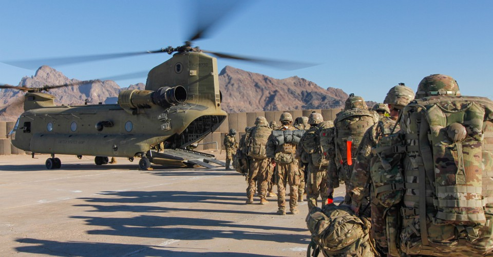 The Guardian view on Afghanistan: war and peace talks | Editorial