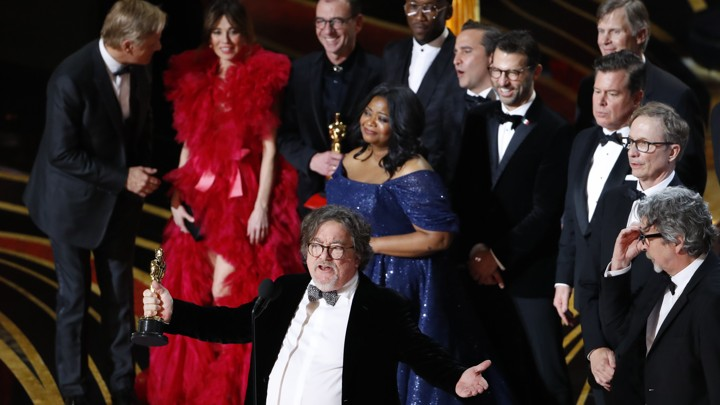 Oscar Winners: 'Green Book' Is a Best Picture Mistake - The