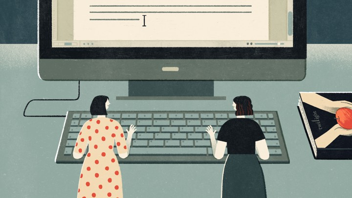 Online-Dating-Fanfiction