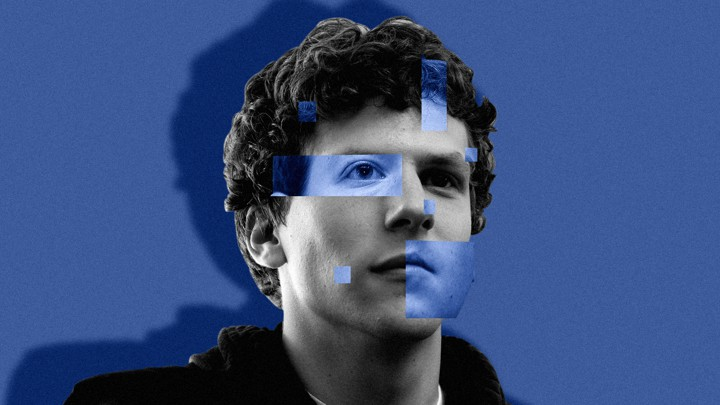 One Way 'The Social Network' Got Facebook Right - The Atlantic