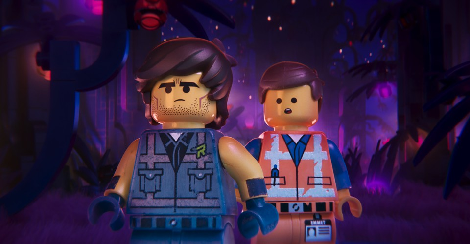 The Lego Movie 2' Is an Entertaining and Worthy Sequel - The