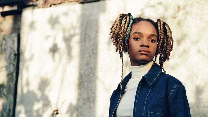 Meet Koffee Jamaicas Teenage Reggae Sensation - The Atlantic-9917