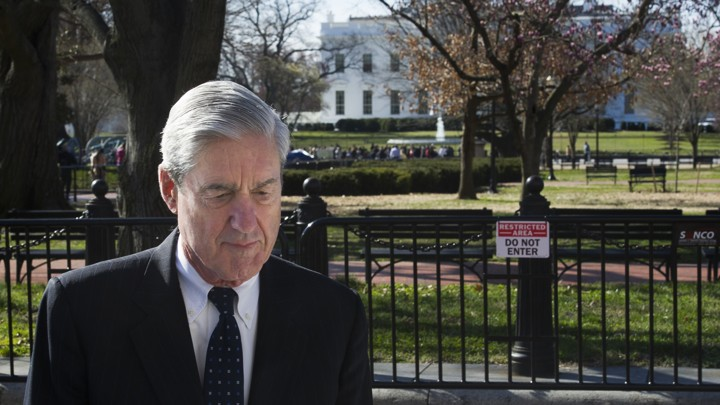Barr's Summary Omits a Key Aspect of Mueller report