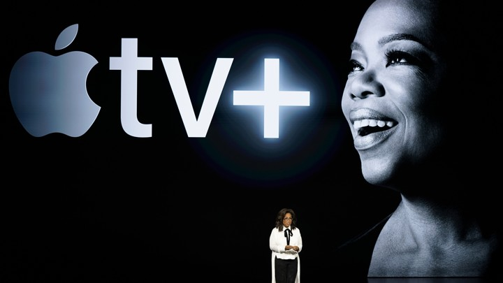 Apple TV Plus Will Be More Like HBO Than Netflix - The Atlantic