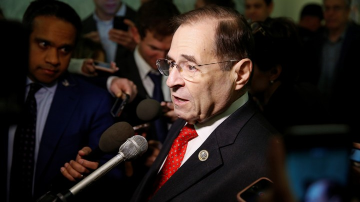 Image result for photos of chairman jerry nadler
