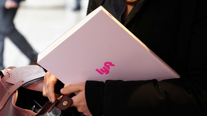 Lyft IPO: Here's How Its Business Works - The Atlantic