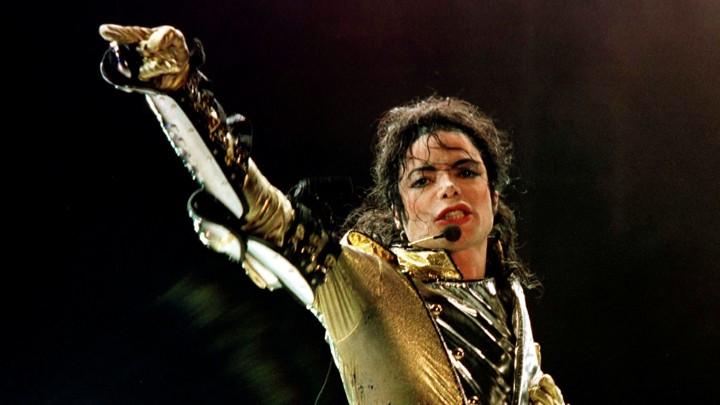 Leaving Neverland': How Michael Jackson Used Celebrity - The Atlantic