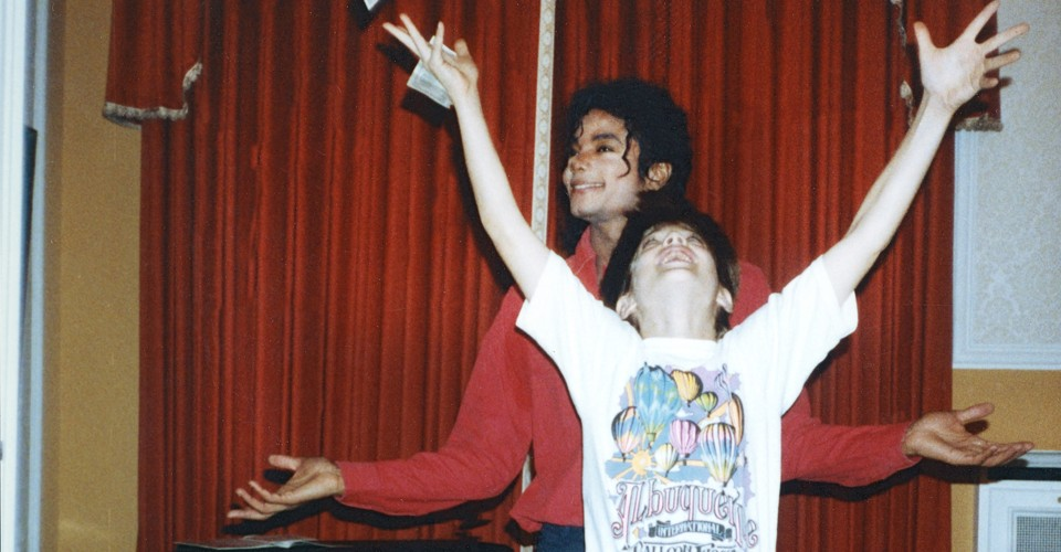 Leaving Neverland' Documentary: What the Parents Knew - The