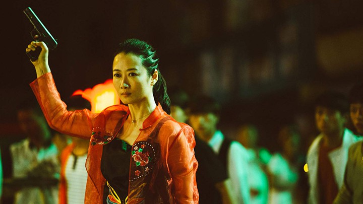 Jia Zhangke's 'Ash Is Purest White' Is an Intimate Epic - The Atlantic
