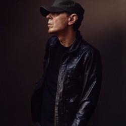 A recent press image of Scott Walker