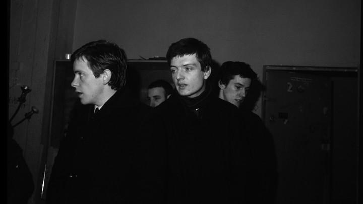 Joy Division's Legacy, Explained - The Atlantic