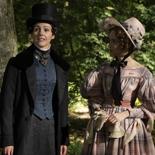 Gentleman Jack' Is a Jaunty Disappointment - The Atlantic