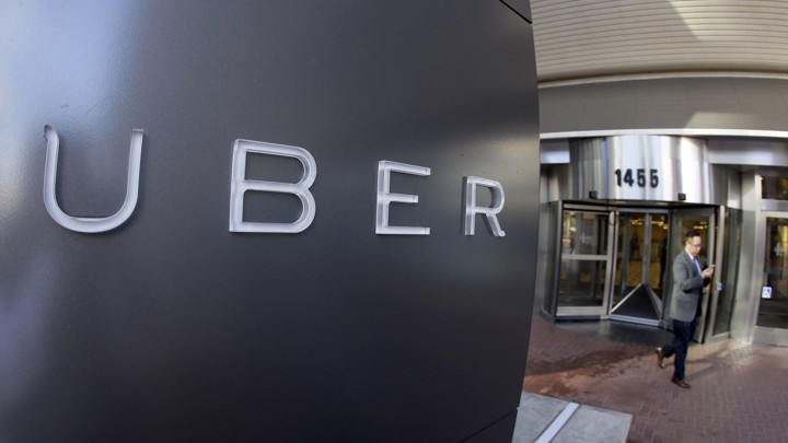 Uber's IPO Is Historic, Despite Its $10 Billion Loss - The