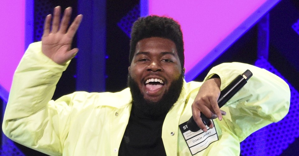 Khalid 'Free Spirit' Album Review: Lost in Vibes - The Atlantic