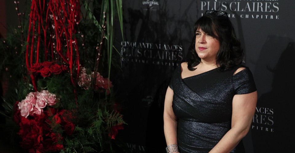 The Indelible Awfulness of E. L. James's 'The Mister'