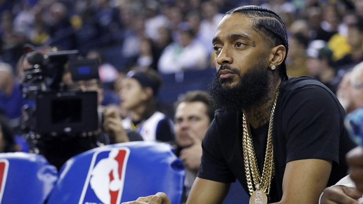 Nipsey Hussle Conspiracy Theories Are a Distraction - The