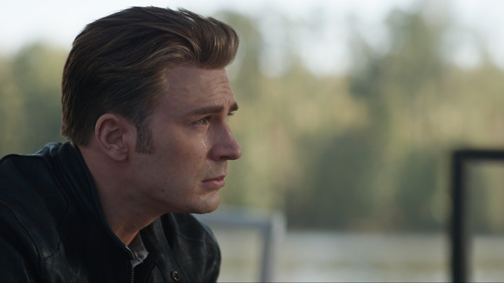 Why the 'Avengers: Endgame' Finale Works So Well - The Atlantic