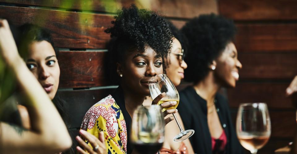Millennials Are Drinking Less—But Still Not Sober - The Atlantic