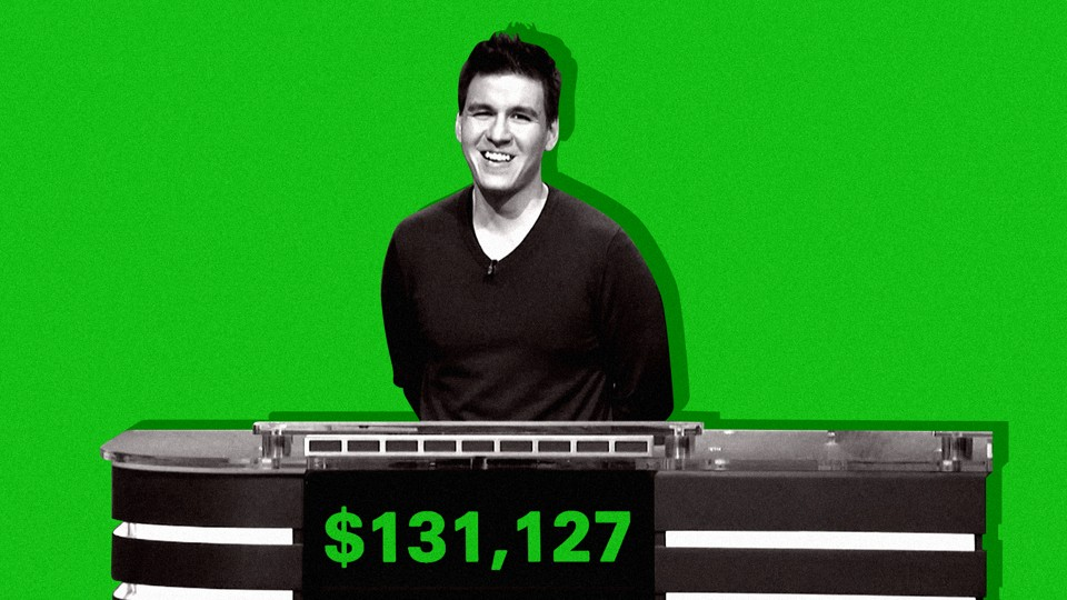 James Holzhauer Really Is That Good at <em>Jeopardy</em>