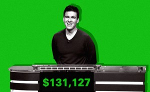 How a Group of MIT Students Gamed the Massachusetts State Lottery