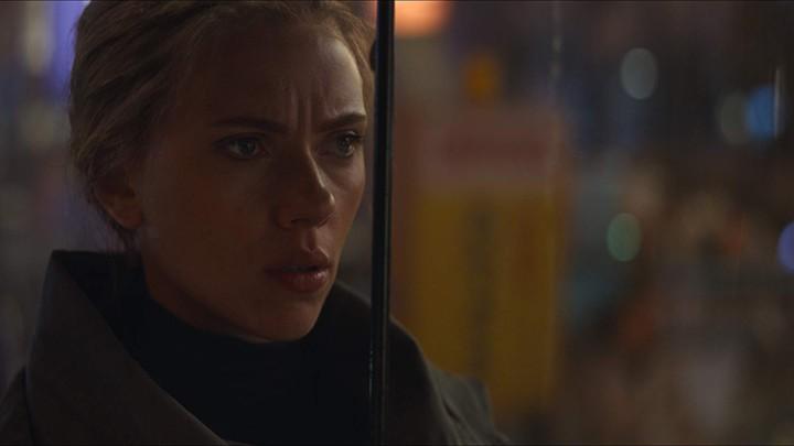 Avengers: Endgame' Fails Black Widow  Again  - The Atlantic