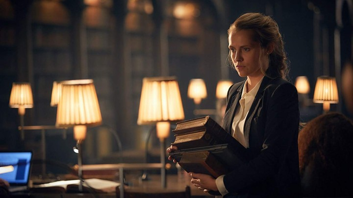 AMC's 'A Discovery of Witches' Is a Lot to Take In - The