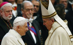 Pope Francis, the Revolutionary, Takes On the