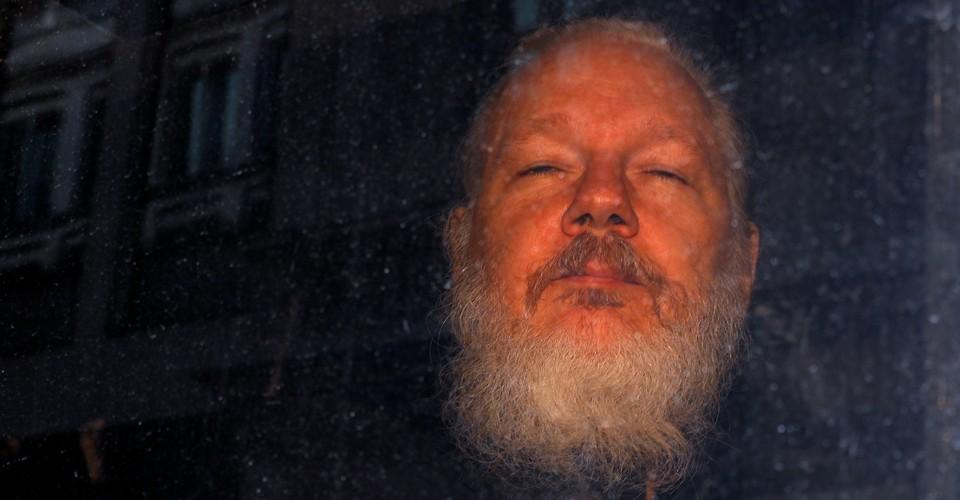Julian Assange Got What He Deserved