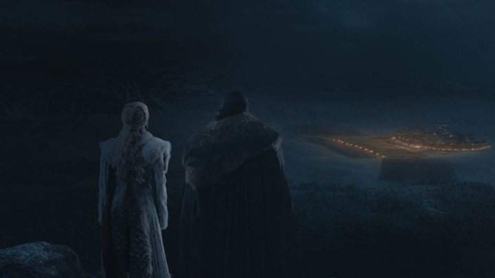 Game of Thrones Season 8, Episode 3, 'The Long Night' Review