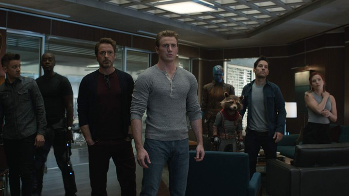 Avengers: Endgame': Behind Its Historic Box Office - The