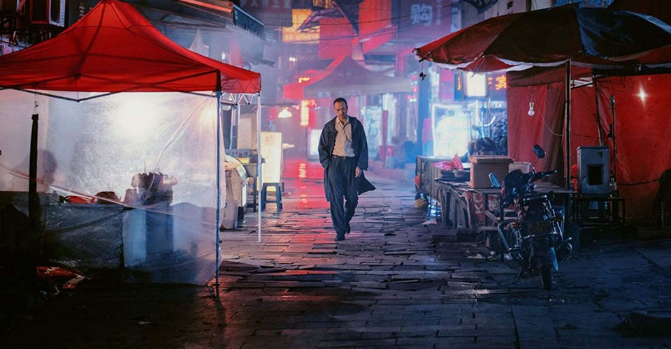 Long Day's Journey Into Night' Is a Mind-Boggling Feat - The