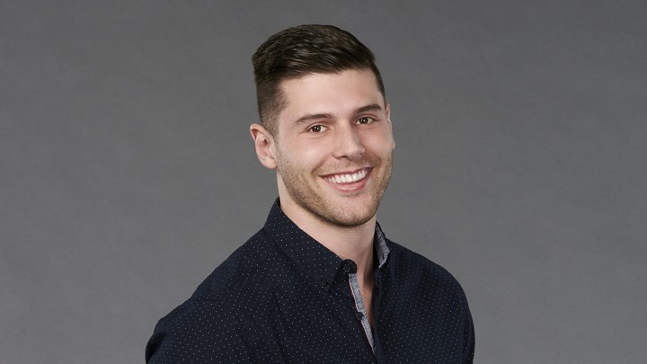 A Bachelorette Contestant Says He Has 114 Sperm Donor Kids The