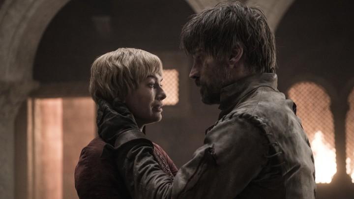 Game Of Thrones Failed Cersei The Atlantic