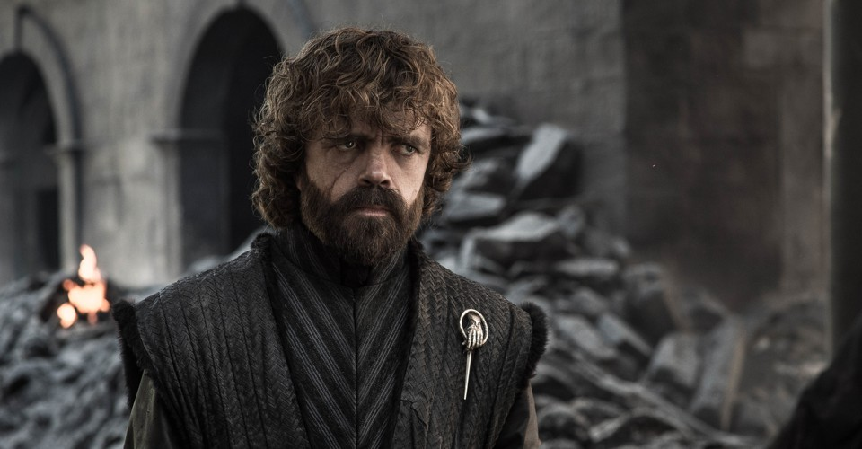 'Game of Thrones'Finally Decides Who Sits on the Iron Throne